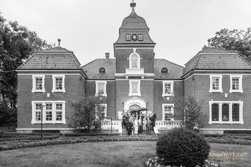 Hochzeit Neuharlingersiel - Sielhof