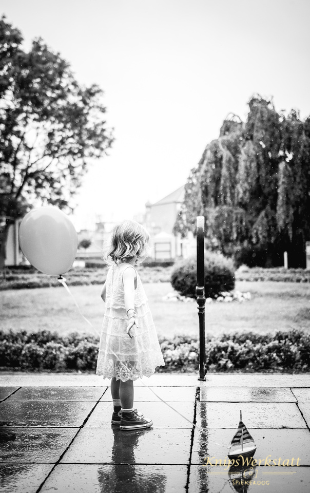 Hochzeit Neuharlingersiel - Regenspiel