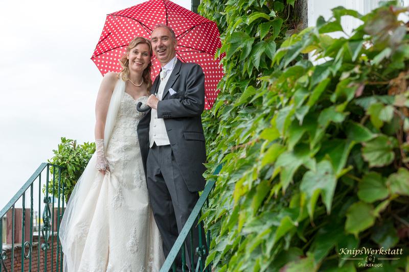 Hochzeit Neuharlingersiel - Hochzeitsfoto