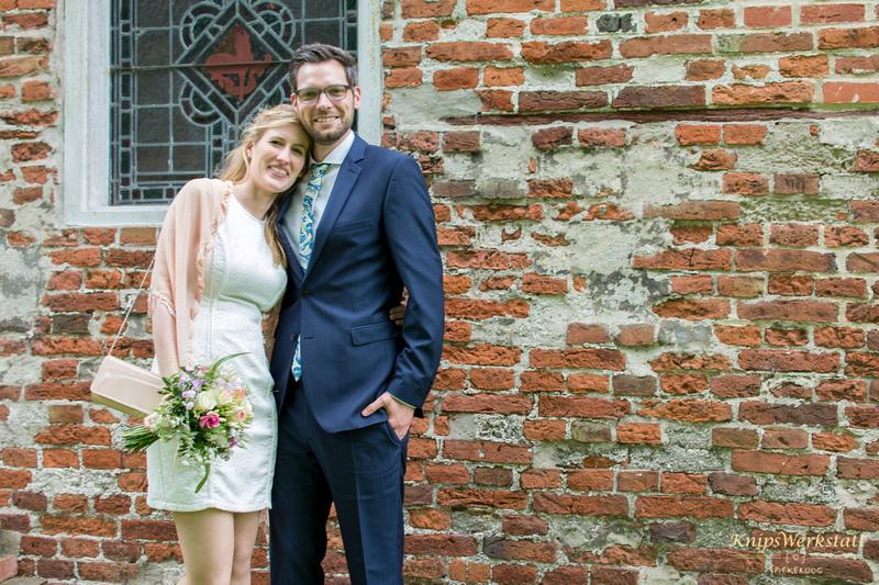 Hochzeit Spiekeroog - Pärchenshooting